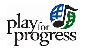 link to Play for Progress website